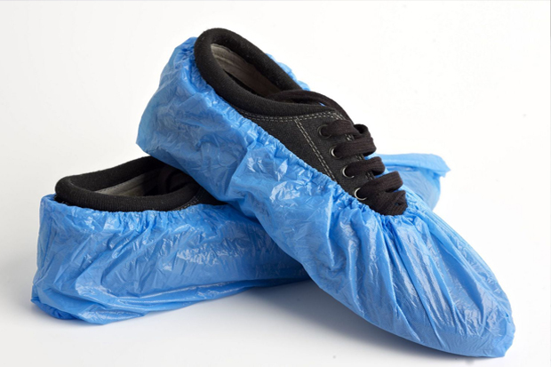 SURGICAL SHOE COVER